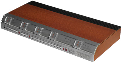 Download the bang and olufsen beomaster-4400 manuals for free.